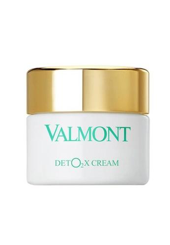 Valmont Valmont - DetO2x Cream 淨化注養(氧)輕感面霜 45.0g/ml 73E10BE76D0E10GS_1