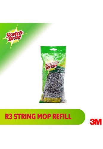 Scotch-Brite 3M Scotch Brite R3 String Mop Refill [R3Refill] F7916ES74F5EEEGS_1
