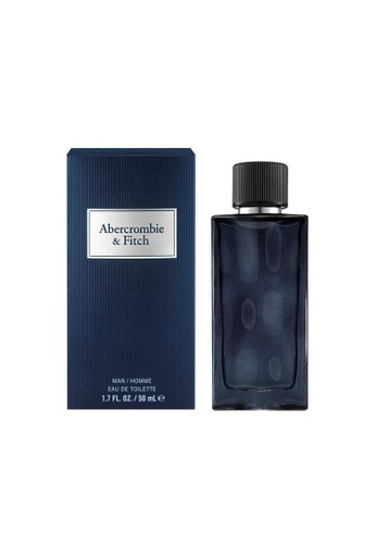 Abercrombie & Fitch Fragrances Abercrombie & Fitch First Instinct Blue (Men) 50ml EDT 73919BEF625897GS_1