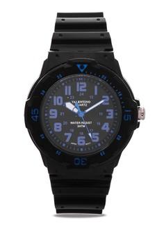 Analog Watch 20121811