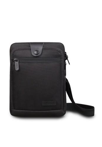 Bodypack black Bodypack Z-Slim 1.0 Pouch - Black 1L C3765AC7436C2DGS_1