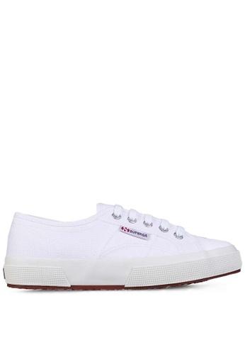 Superga white Superga 2750 White 97B84SHE83E41EGS_1