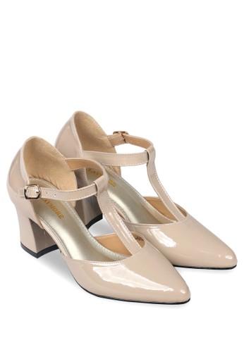 Jual CLAYMORE Claymore sepatu high heels ED 012 Cream Original ... ef70fa39c2