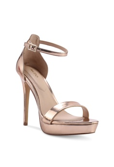 14f2cd5132f 8% OFF ALDO Madalene Heels S  159.00 NOW S  145.90 Sizes 6.5 7.5 9