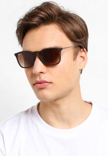 e55902546b Buy ray ban chris sunglasses online zalora malaysia jpg 346x500 Chris  sunglasses