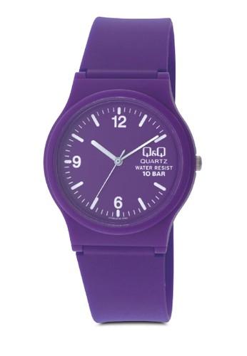 Q&zalora 心得 ptt;Q VP46J016 彩色手錶, 錶類, 其它錶帶