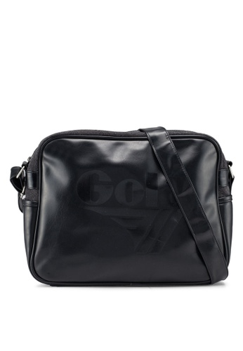 Gola black Redford 68 Bag 5D2A2ACB6A1186GS_1