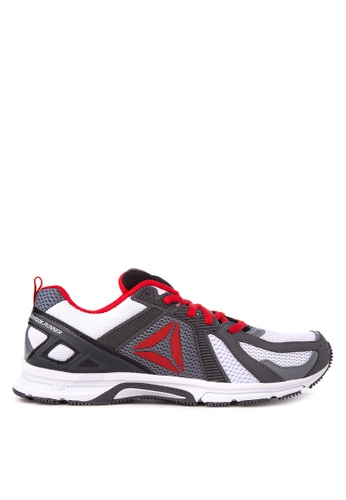 Reebok grey and white and red Reebok Runner MT RE600SH43RZWPH_1