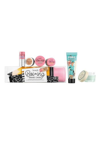 Benefit multi Benefit_Flawless Poreless Set C5A32BE347FF61GS_1