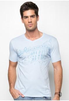 Grog Graphic T-shirt