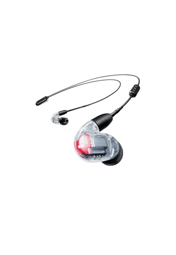 Shure Shure SE846 Sound-Isolating Earphones with Bluetooth 5.0 and Wired Accessory Cables (Clear) 18511ES603D37BGS_1