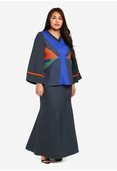 24f5d8e895436 Buy Women s PLUS SIZE Clothing Online