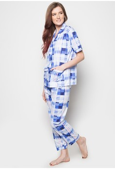 Basic sleepwear set