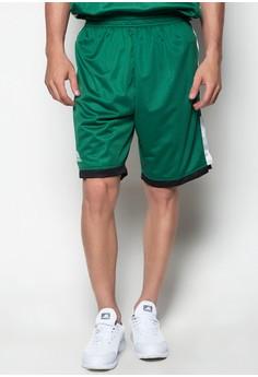 Baylor Basketball Shorts