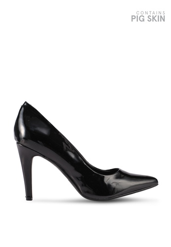 Divine Factory black Caitlyn Heels A2A80SH0208937GS_1