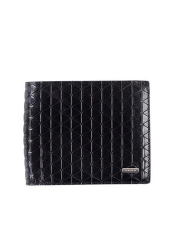 Goldlion Embossed Leather Wallet GO578AC0FTW8SG_1