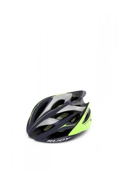 fa9fe7b9baf8 Rudy Project grey Road Cycling Sports Helmet Windmax Graphite Lime Fluo  Matte 51818AC87CB849GS 1