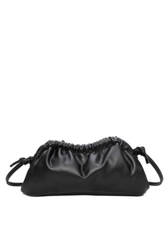 Milliot & Co. black Winifred Fashion Bag 80D4BACC173D72GS_1