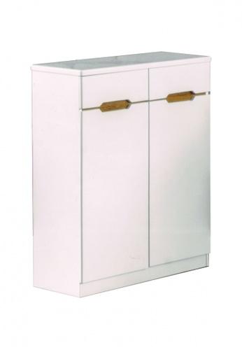Choice Furniture white Choice Furniture - Siamak Shoe Cabinet 71A31HL9688279GS_1