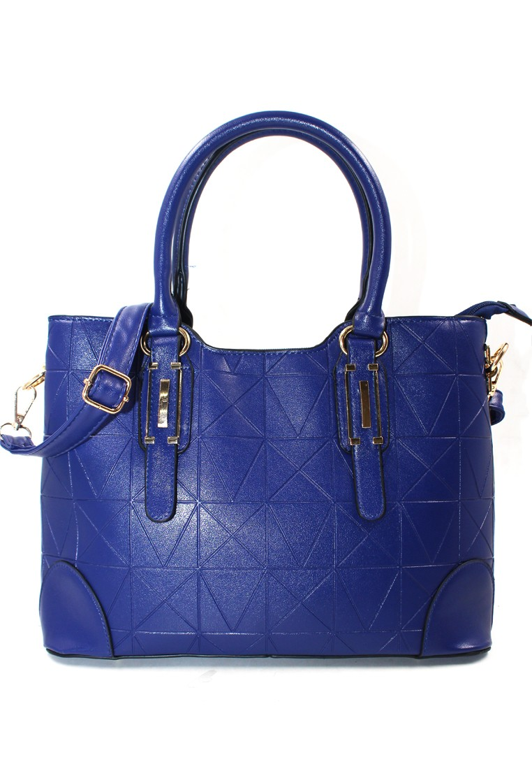 Vintage Paris Pelia Shoulder Bag with Sling