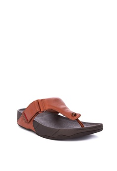 0893ca8fde3f32 Shop Fitflop Sandals   Flip Flops for Men Online on ZALORA Philippines