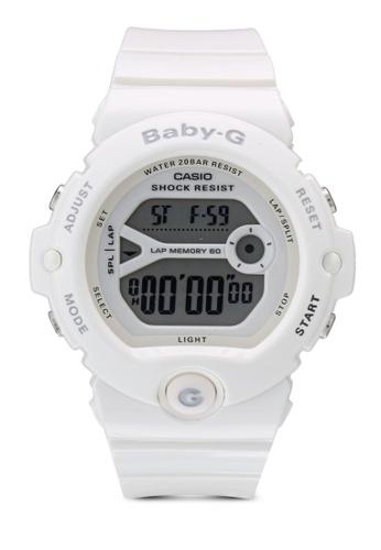 Casio white Casio Baby G Watch BG-6903-7B 283EDAC2E082AAGS_1