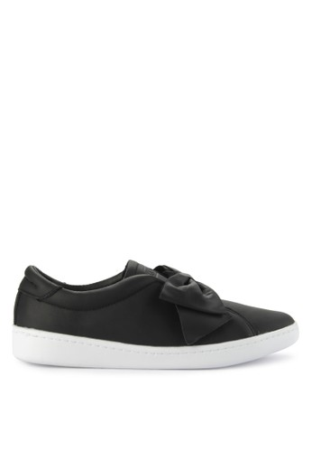 Keds black Ace Bow Leather 07F30SH68F862EGS_1