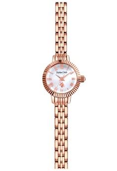 Milton Stelle Steel Watch MS-078R