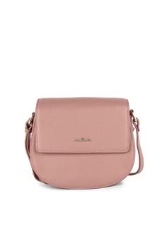 617bbaa2fe41 Jane Shilton pink Jane Shilton Camina Flap Bag 02A5BACDF15D37GS 1
