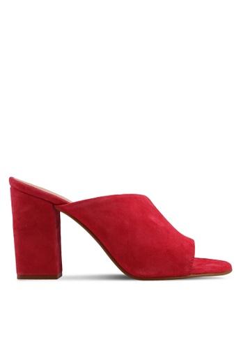 Carvela KG red Grappa Heels 1772ESHB08C1DDGS_1