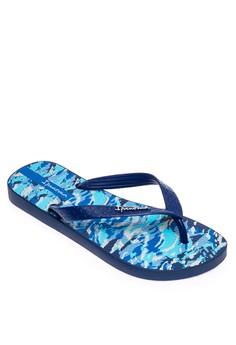 Temas 1V Flip Flops
