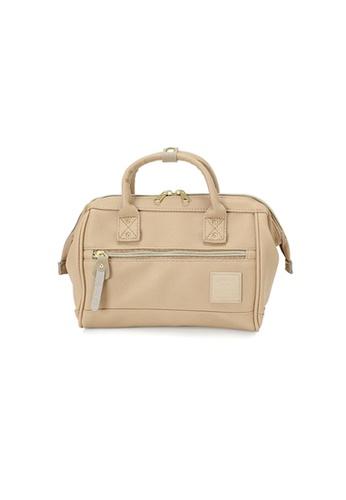 Anello beige anello PU Mini Shoulder Bag 86230AC7EE437BGS_1