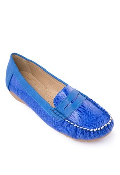 Alyzza Loafers