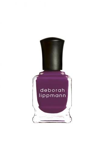 Deborah Lippmann purple Drunk in love DE207BE25WOGSG_1