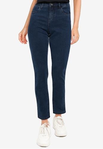 OVS blue Denim Jeans 3E8B6AAA44DC62GS_1