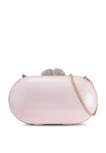 Papillon Clutch pink Clora Evening Clutch E7379AC8E73F87GS_1