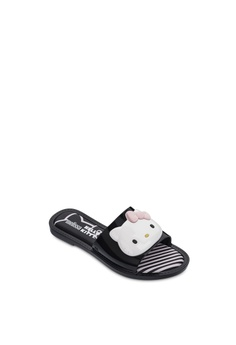 2ff6f09c1616 Melissa Melissa Ad Hello Kitty Ad Sandals HK  699.00. Available in several  sizes
