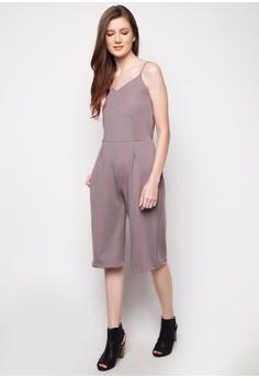 Uma Culottes Jumpsuit