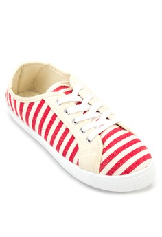 Reema Low Cut Sneakers