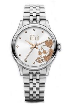 harga Elle Spirit ES20054B02X Watches Zalora.co.id