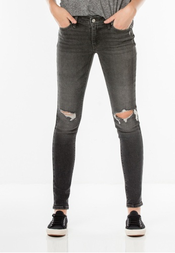 350534a0 Buy Levi's Levi's 711 Skinny Jeans Online on ZALORA Singapore