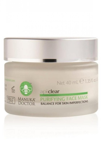 Manuka Doctor ApiClear Purifying Facial Mask MA135BE22OZHSG_1