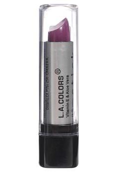 Matte Lipstick Amethyst