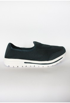 Appetite Shoes Blue Walk-Lite Sneakers