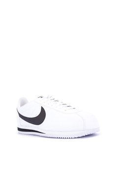 best loved 935a2 12739 Nike Men s Nike Classic Cortez Leather Running Shoes S  129.00. Available  in several sizes