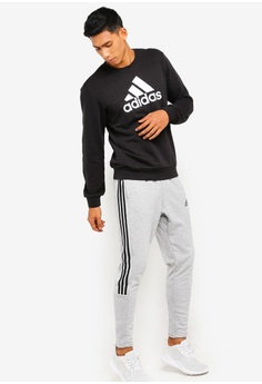 Buy adidas Men Slim Fit Online | ZALORA Hong Kong