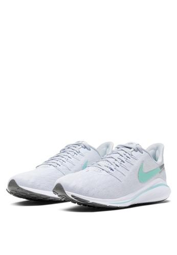 Escritor población Rayo  Buy Nike Women's Nike Air Zoom Vomero 14 2021 Online | ZALORA Philippines