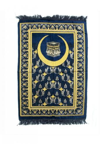 KAMDAR blue Sejadah Spiegel 92CE3AA3A62385GS_1