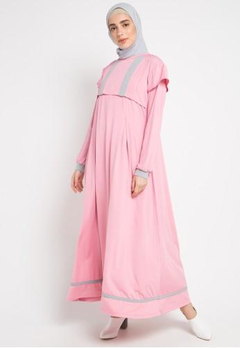 Jual Twentysix Hijab Gamis Inayah Original Zalora Indonesia