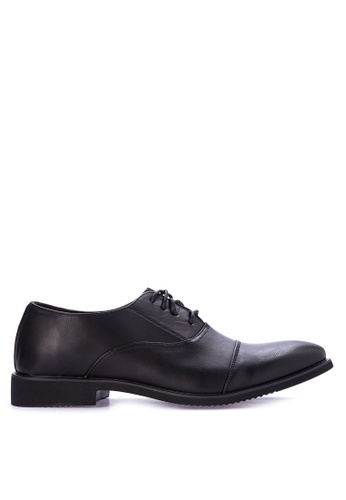 Preview black OX7022 Formal Shoes 75602SHF59C06BGS_1